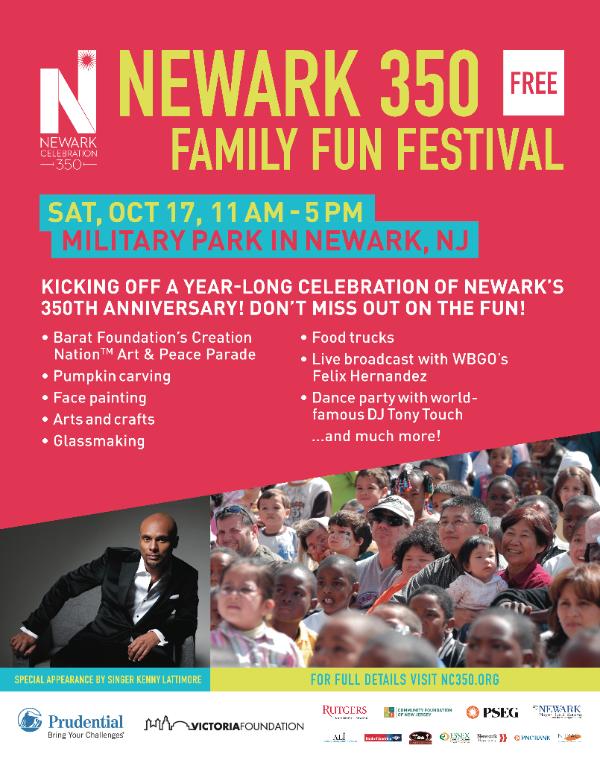 Newark 350