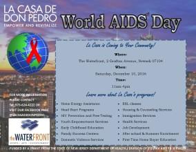 World AIDS Day1210