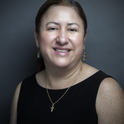 Julia Ochoa